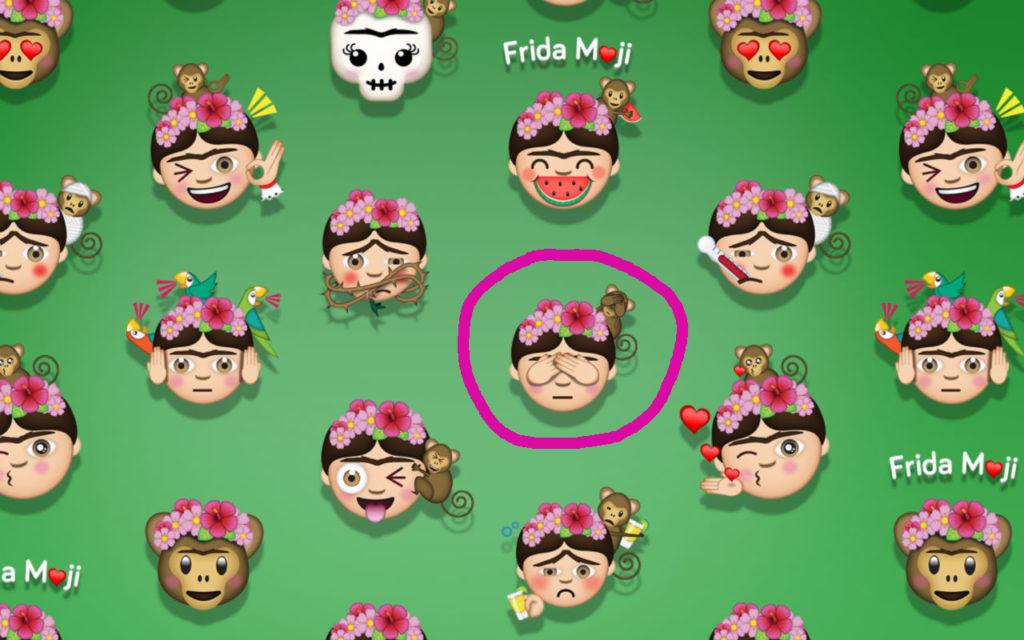 Articolo Frida