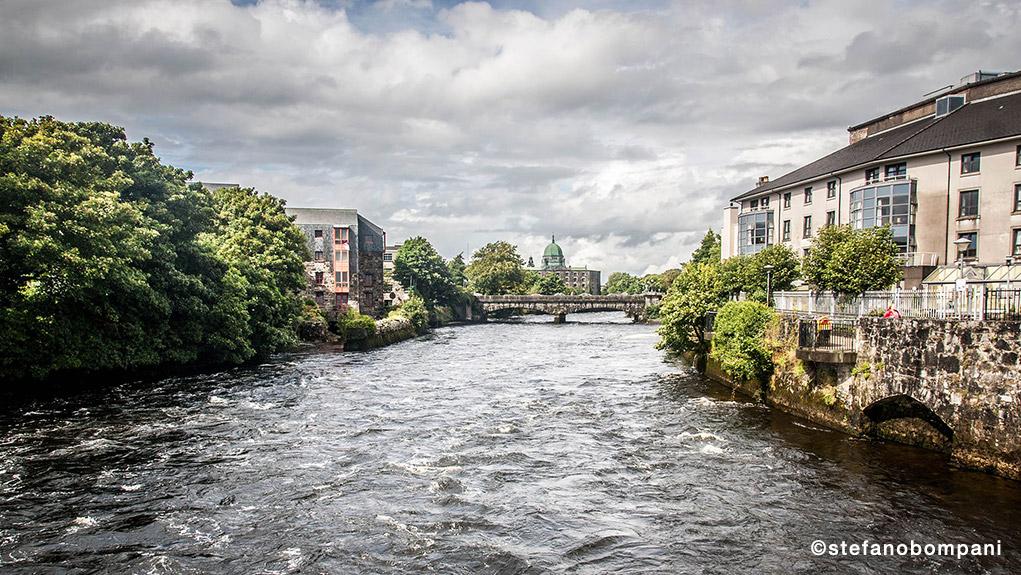 fotografie d'Irlanda - Galway